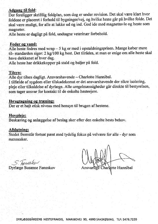 Besætningsrapport side 2